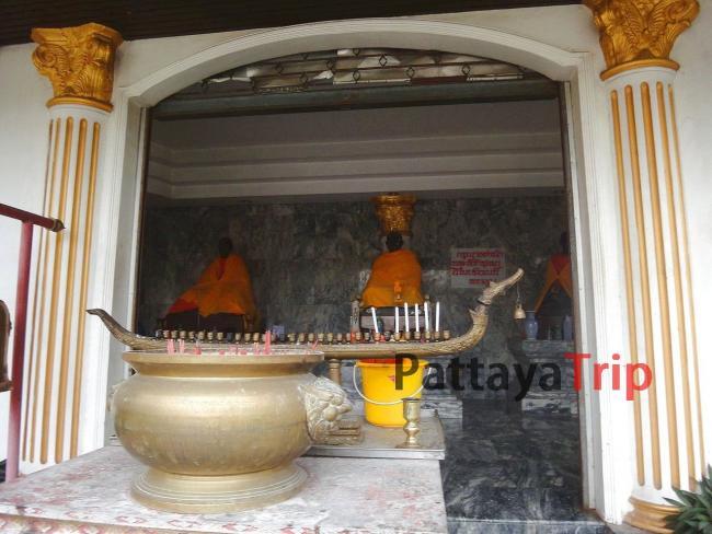 Храм Khachon Rangsan фото