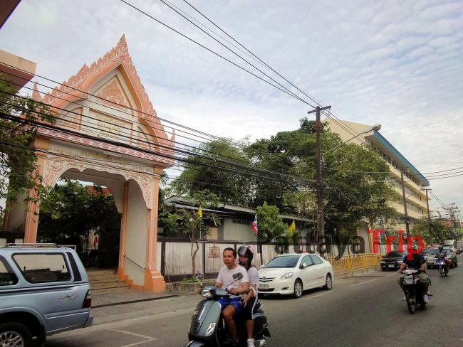 Wat Khachon Rangsan