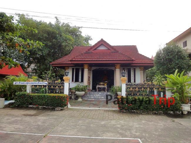 Wat Khachon Rangsan Пхукет