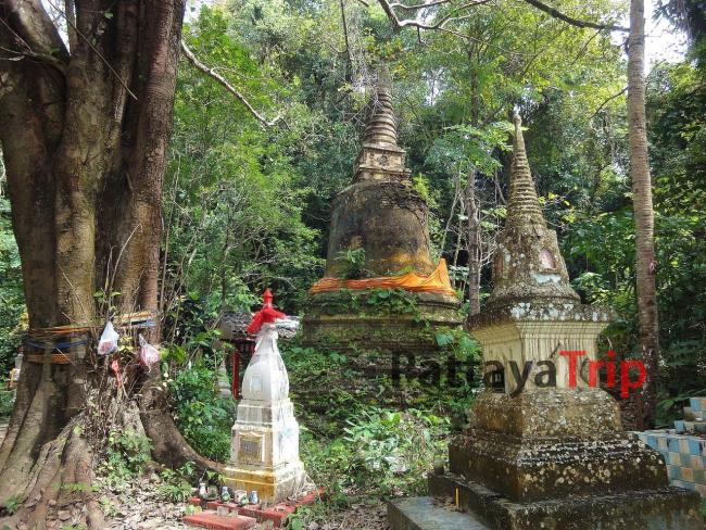 Wat Kosit Wihan в Тайланде