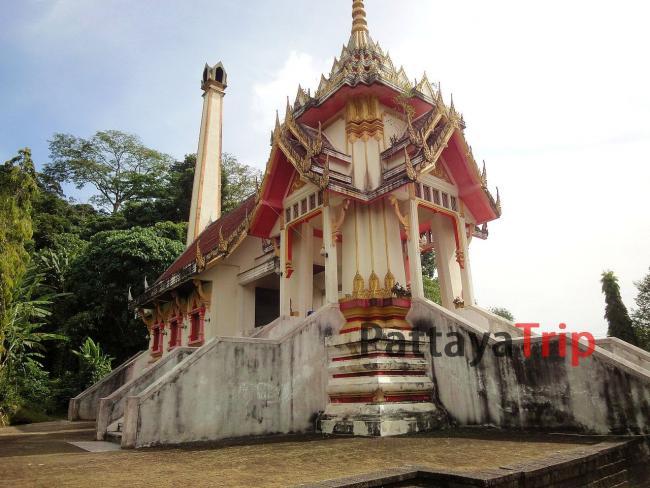 Храм Ват Косит Вихат