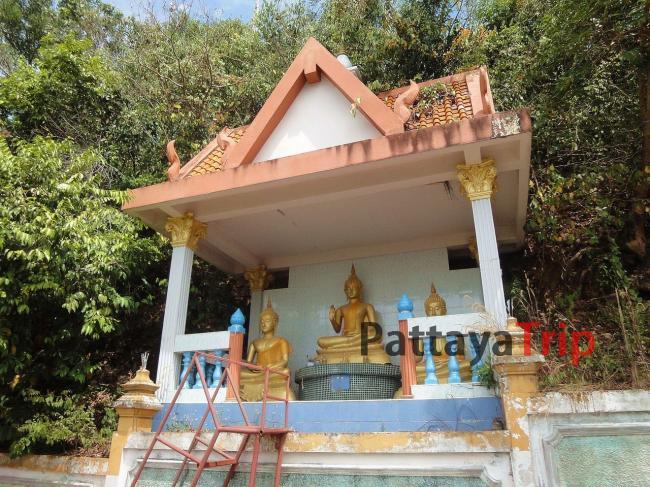 Wat Koh Siray