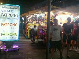 Рынок Патпонг