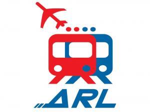 Логотип Airport Rail Link