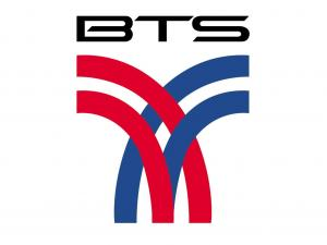 BTS - надземное метро в Бангкоке