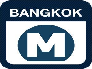 MRT - подземное метро в Бангкоке