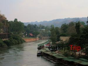 Провинция Канчанабури Тайланд