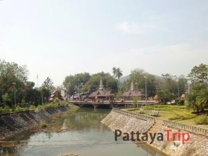 Город Мэхонгсон (Тайланд)