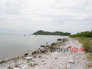 Пляж Та Яй Тим на Ко Сичанге