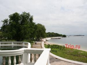 Пляж Та Ванг на Ко Сичанге