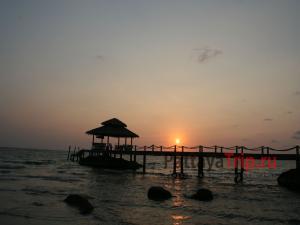 Пляж Ао Ной на острове Ко Куд