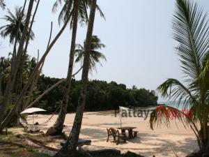 Пляж Нгам Кхо на Ко Куде