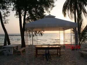 Пляж Тапао на острове Ко Куд