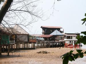 Пляж Ао Талонг на Ко Мак