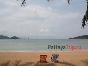 Пляж Суан Яй на Ко Мак
