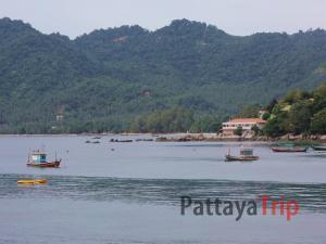 Остров Ко Тао