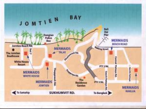 Карты Джомтьена