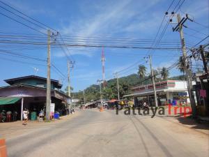 Klong Son Village на Ко Чанг