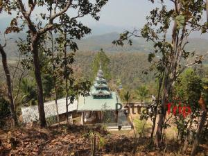 Север Таиланда