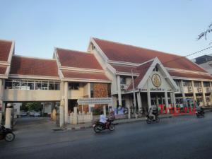 Национальный музей Маха Виравонг