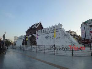 Ворота Чумпон в Накхон Ратчасима