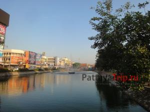 Город Накхон Ратчасима в Исане