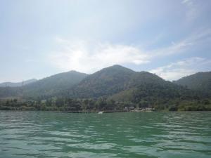 Остров Ко Чанг