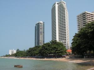 Adriatic Palace Hotel Pattaya