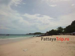Пляж Таяй