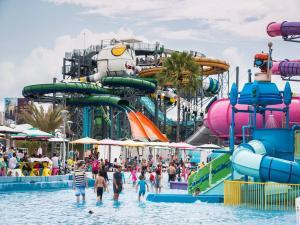 Новый аквапарк в Паттайе