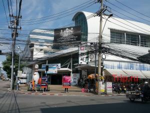 Торговый центр Top Bowling Plaza
