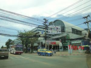 Супермаркет Tops на второй улице