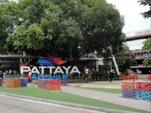 ТЦ The Avenue Pattaya