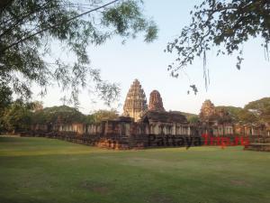 Исторический парк Пхимай