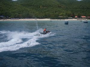 Водные мотоциклы
