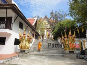 Храмы Пхукет Тауна