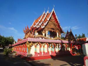 Wat Phra Nang Sang на Пхукете
