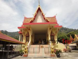 Wat Suwan Khiri Wong (Patong Temple)