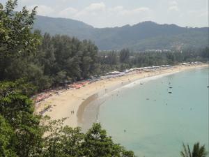 Пляж Камала (Пхукет)