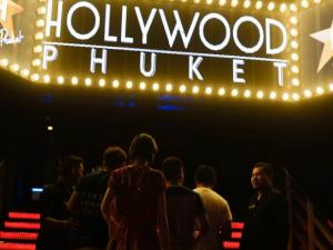Hollywood Phuket