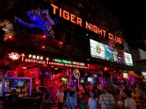 Tiger Night club