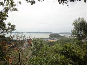 Обзорная площадка Koh Siray (Пхукет)