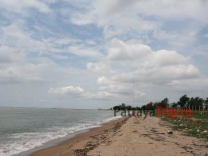 Пляж Саенг Чан в Районге