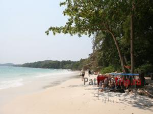 Пляж Ао Хин Кхок на Самете