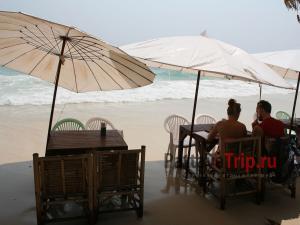 Пляж Ао Пхай на Самете