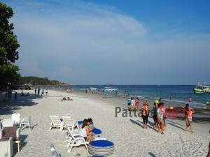 Пляж Сай Кео на Самете