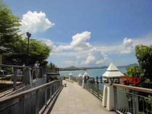 Смотровая площадка Lad Koh View Point