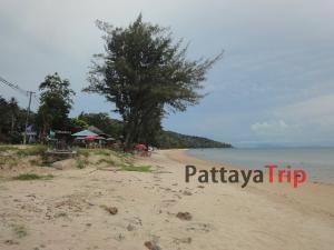 Пляж Банг По на Самуи