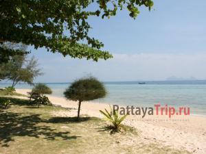 Остров Ко Нгай