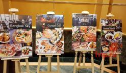 Рестораны в Байок Скай